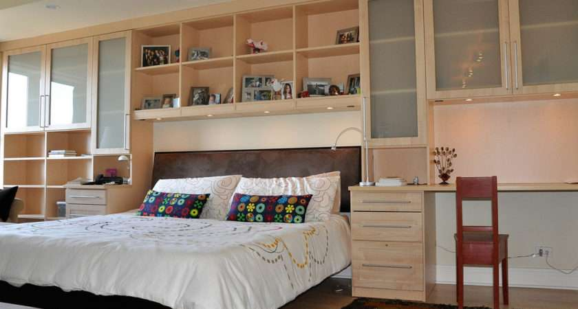 Bedroom Organizers Storage Solutions