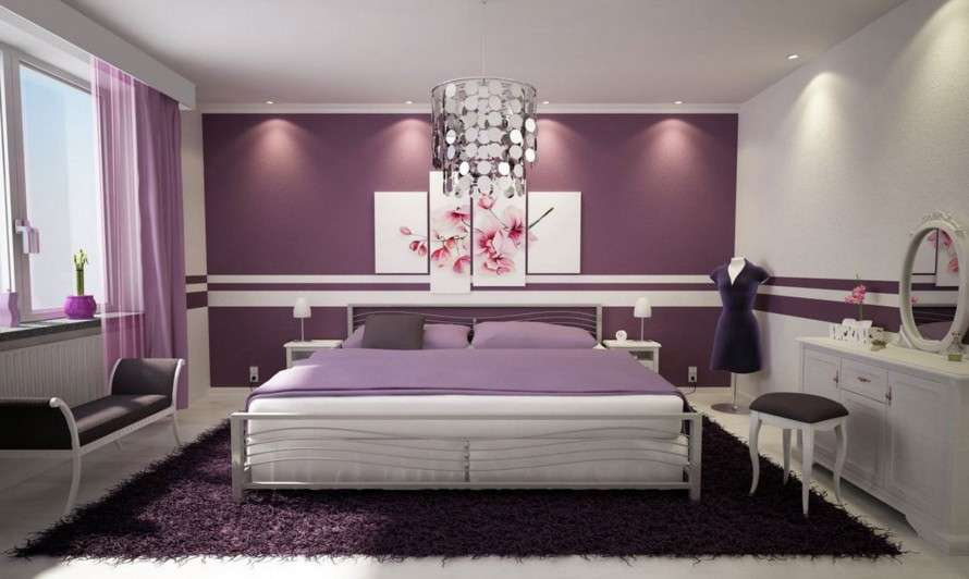 Bedroom Paint Colors Ideas Modern
