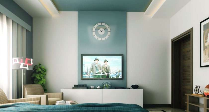 Bedroom Painting Walls Different Colors Home Combo