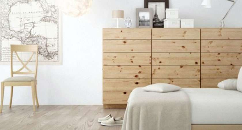 Bedroom Scandinavian Designs
