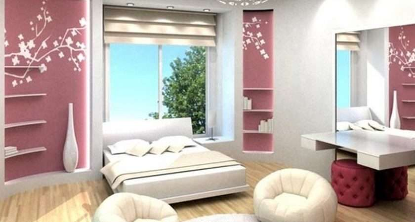 Bedroom Teenagers Girls Fresh Bedrooms Decor Ideas