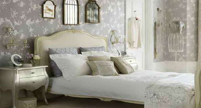 Bedroom Vintage Decor Ideas Nice Theme