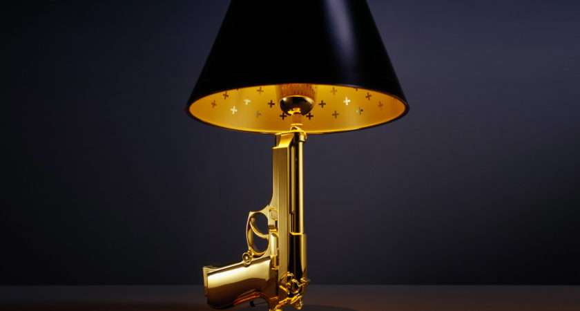 Bedside Lamps Most Iconic