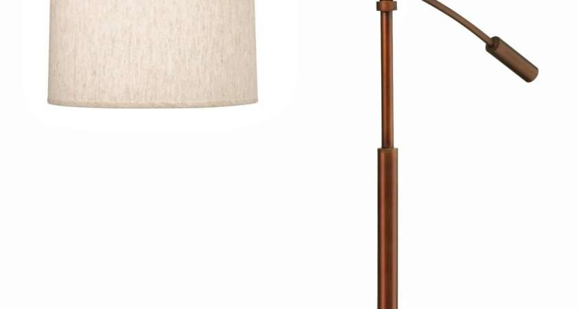 Bedside Table Lamps Small Contemporary