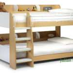 Bedstore Julian Bowen Domino Wooden Kids Bunk Bed