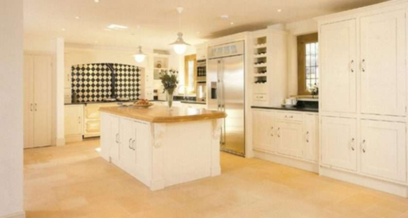 Benefits Cotswold Stone Floors Your Kitchen