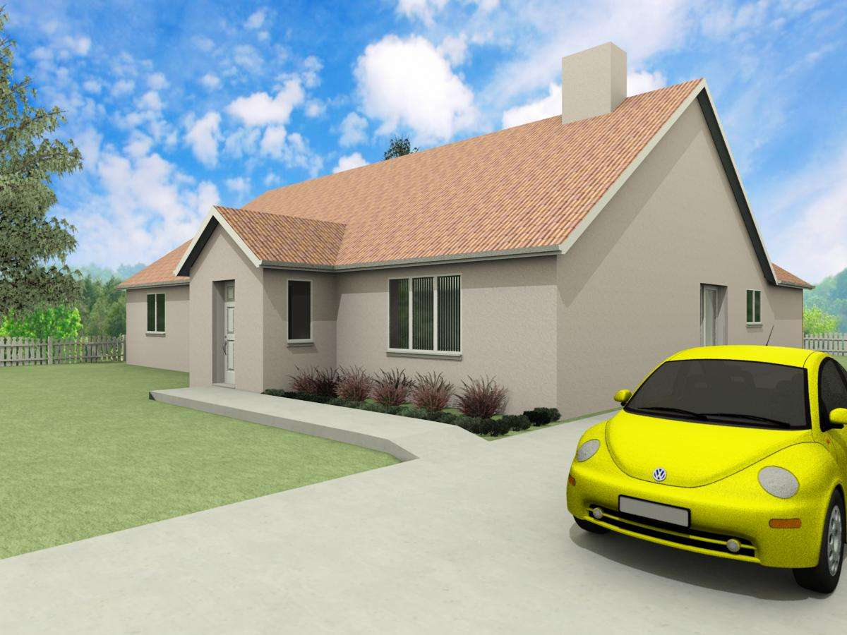 Besides Bungalow House Plan Designs Plans Bedroom