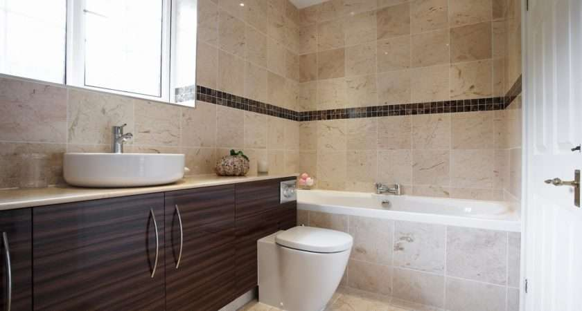 Bespoke Bathrooms Your Home