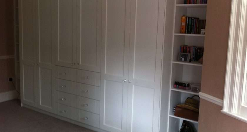 Bespoke Fitted Furniture London Mtm Herman