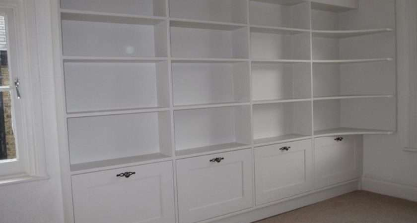 Bespoke Fitted Furniture London Traditional Valmark