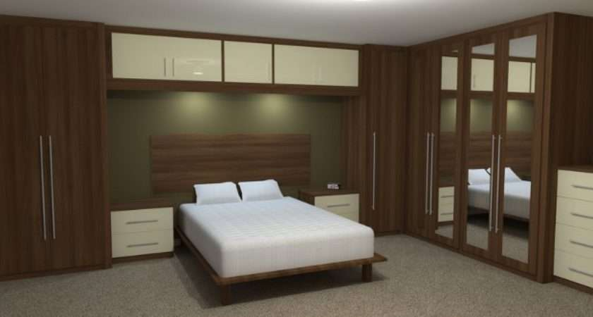 Bespoke Fitted Wardrobe Bedrooms Oxford Oxfordshire