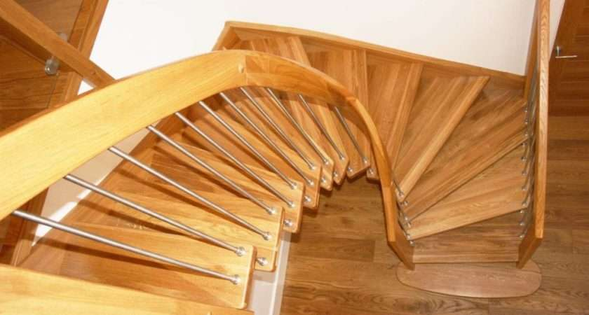 Bespoke Oak Staircases Timber Staircase