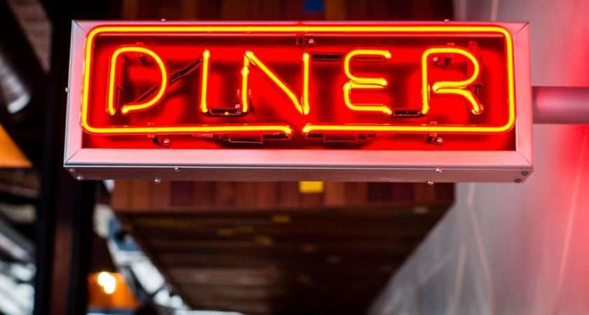 Best American Diners London Eating