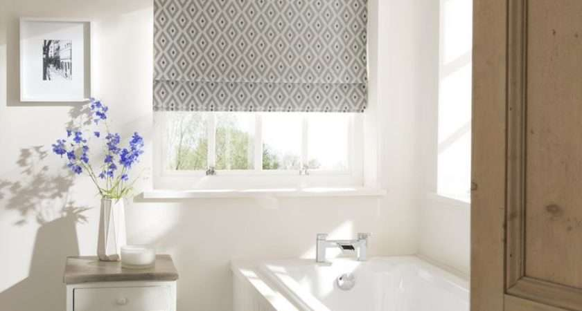 Best Bathroom Blinds Ideas Pinterest