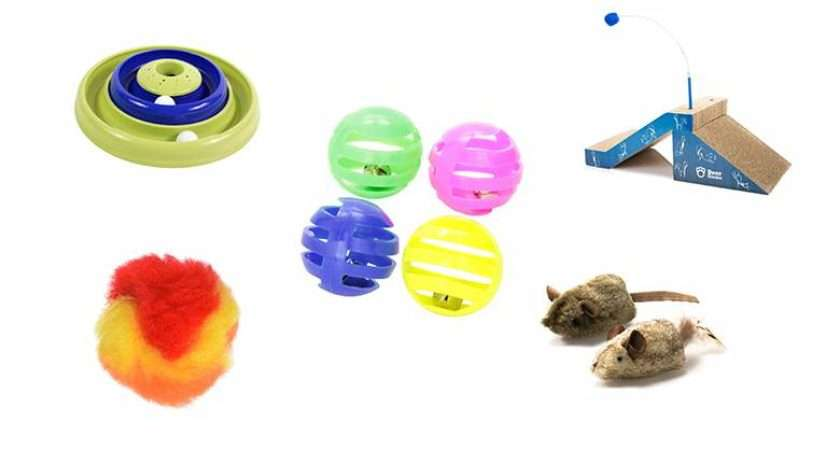 Best Cat Toys Cats Supplies Interactive
