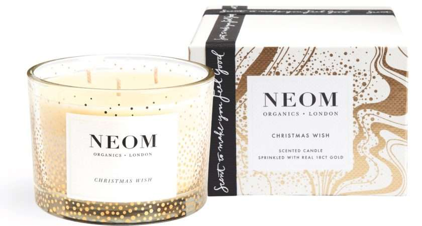 Best Christmas Candles Our Favourites