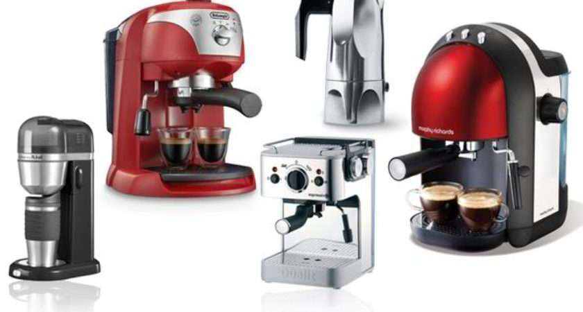 Best Coffee Machines Style Life