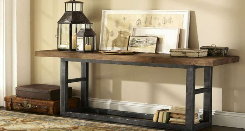 Best Console Table Storage Your Room Home