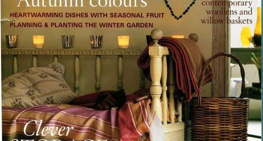 Best Country Living Covers Pinterest