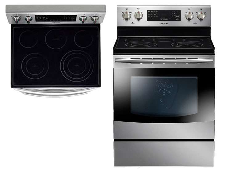 Best Electric Ranges Less Consumer Reports