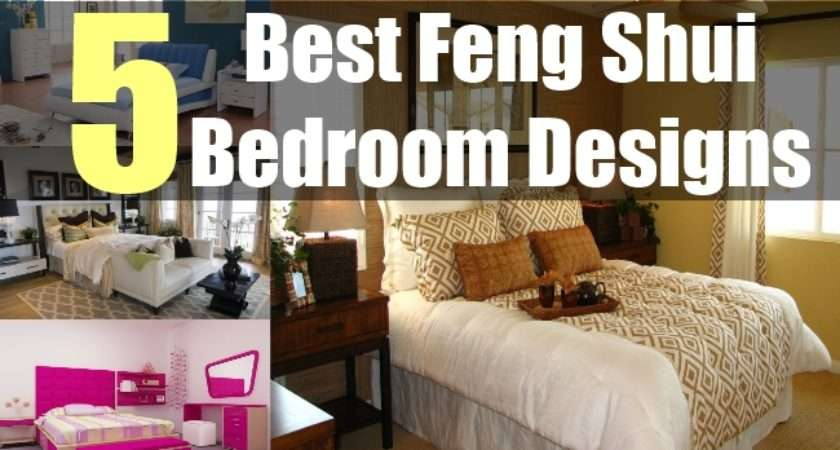 Best Feng Shui Bedroom Designs Ideas