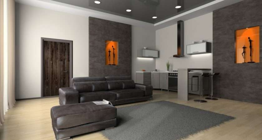 Best Gray Paint Colors All Time Modern Living Room