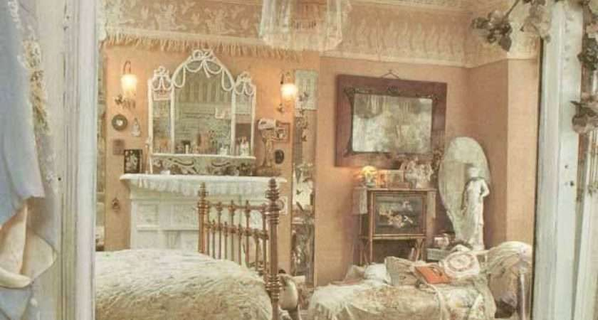 Best Home Style Shabby Cottage Victorian Chic