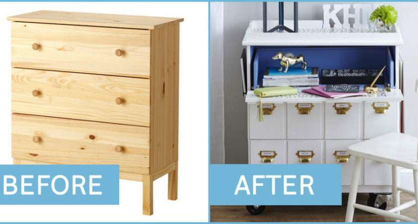 Best Ikea Furniture Hacks Diy Projects Using Products