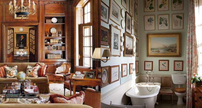 Best Interior Design Country Interiors