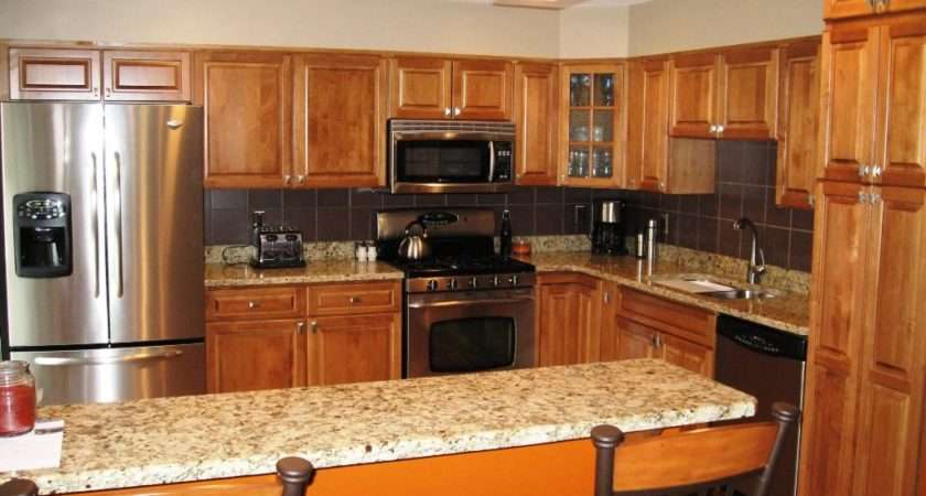 Best Kitchen Remodel Ideas Small Kitchens Colors