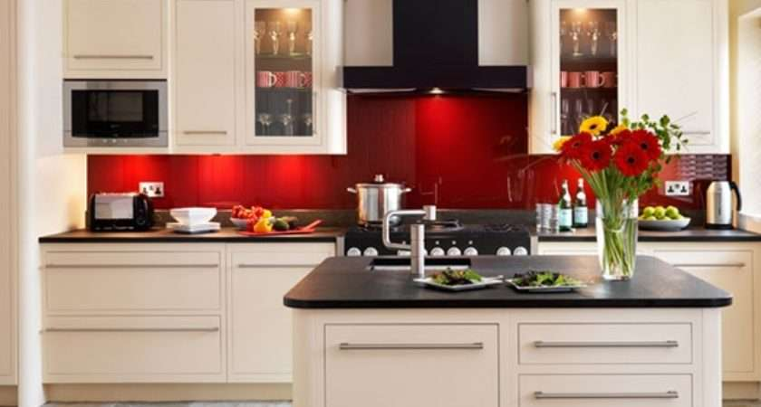 Best Kitchen Splashback Ideas Choose One