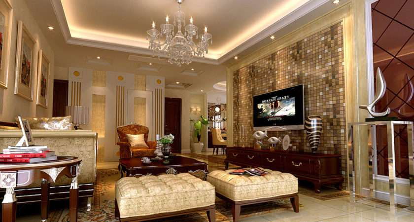 Best Living Room Designs