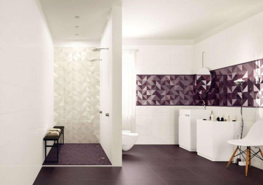 Best Modern Bathroom Flooring Ideas Tiles Wall