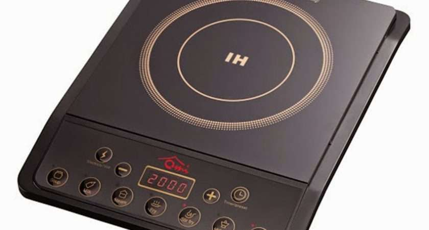 Best Omi Induction Cooker Review