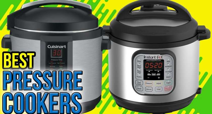 Best Pressure Cookers Self Reliance Central