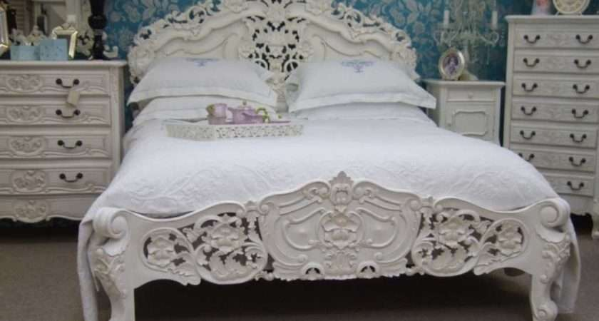 Best Second Hand Shabby Chic Bedroom Furniture