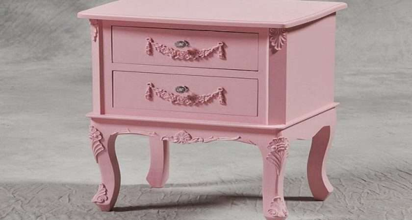 Best Shabby Chic Paint Colors Furniture