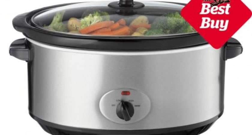 Best Slow Cookers Independent