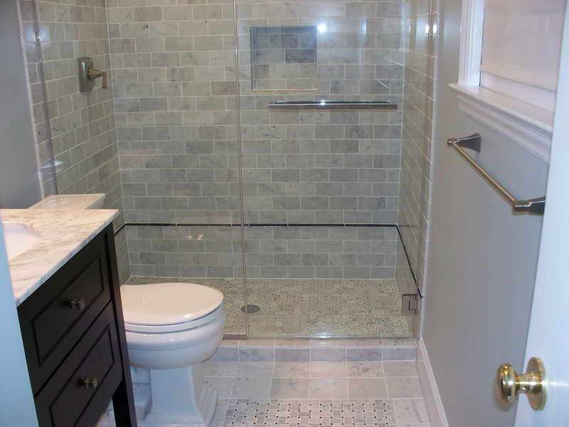 Best Small Bathroom Design Ideas