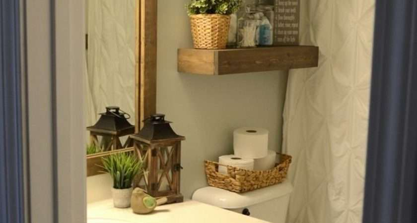 Best Small Bathroom Makeovers Ideas Budget
