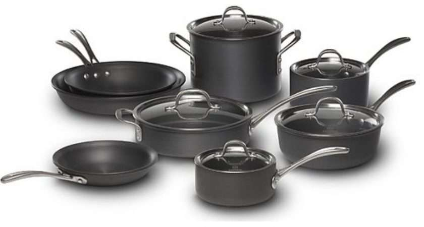 Best Tested Induction Cookware Sets