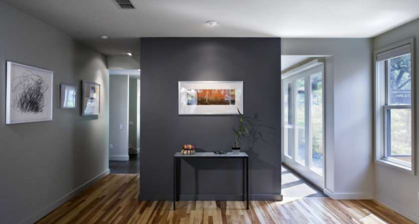 Best Warm Gray Paint Colors Contemporary Living Room Neutral