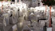 Best Wedding Decorations Regal Crystal Reception