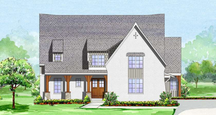 Birmingham Parade Homes Scotch