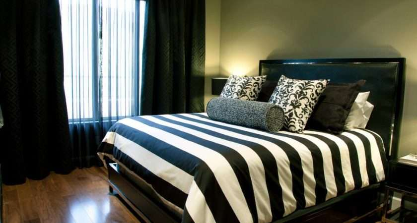 Black Bedroom Designs Decorating Ideas Design