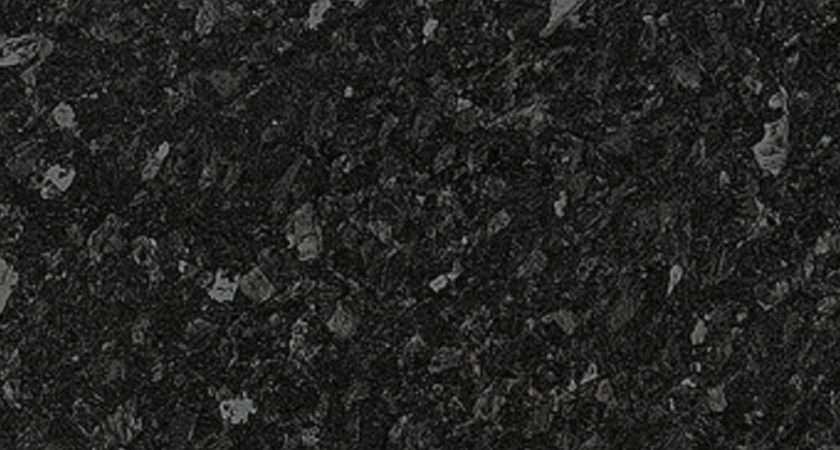 Black Granite Crystal Kitchen Worktop Buy Laminate