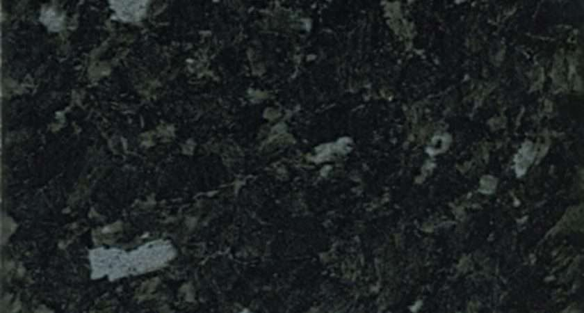 Black Granite Gloss Kitchen Worktop