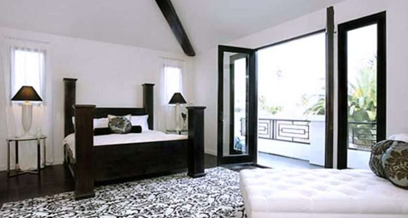 Black White Bedroom Ideas Everybody Can Enjoy