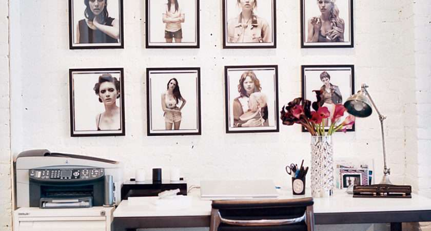 Blank Wall Ideas Haven Thought Photos Huffpost