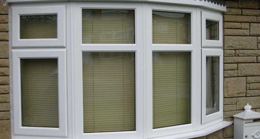 Blinds Bay Windows Grasscloth